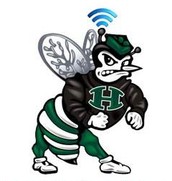 The Cyber Hornet (Technology/Equipment Manager)