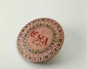 A Cipher Disk