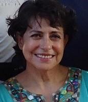 María del Carmen Vivencio Acevedo  (México)