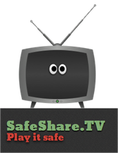 SafeShare.TV: Safer Video Sharing