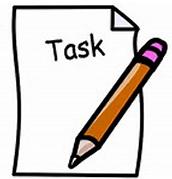 Performance Tasks (3-8)