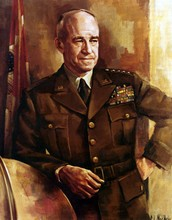 Omar Bradley AKA (The Soldier's General)
