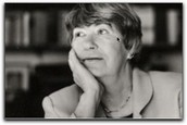 About the Poem's Author, Lisel Mueller