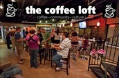 The Coffee Loft in Sarasota