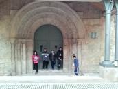 CURH OF SAN EDRO