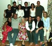 Granny Fita and Her Grandchildren