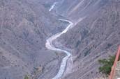 Astore River