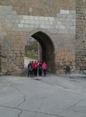 The marquet gateway