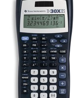 Calculator (any type)