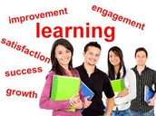 INFORMATION FROM THE DEPARTMENT FOR STUDENT LEARNING