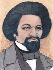 Facts about Frederick Douglass.