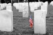 Kiowa's death impacted many characters in his platoon