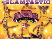 Harlem Wizards are coming to town!
