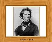 born- 1800 Died-1882