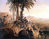 Battle at San Dominigo