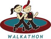 """El """"Walk-a-Thon"""" es reprogramado y con nuevos incentivos!"""