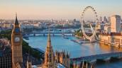 LONDON, GBR