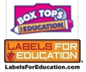October 23rd is the next  Box Top and Labels for Educatiion Collection Date