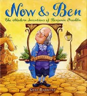 Now and Ben   by Gene Barretta