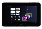 "Tablet AOC 7"" U$S 119"