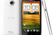 HTC One X (White & Black) for $230