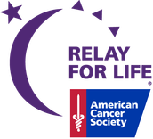 Relay For Life Decade Day......Thank you for your donations and participation!