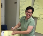 Ms. Bibiana Andrade- Technology, Design, and STEM