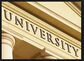 4 year University