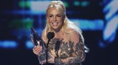 Britney Spears has had bulimia, too!