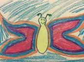 #5- Butterfly