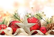 Christmas is just around the corner!