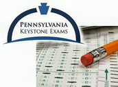 Winter Keystone Exams 2014-2015