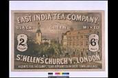 East India Tea Company