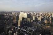 Beijing Project