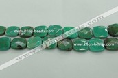 Natural grass agate gemstone beads