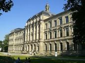 Kollegienhaus de Erlangen