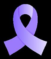 Eating Disorders Ribbon