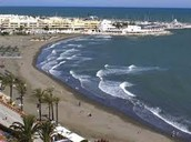 Playa Benalmádena