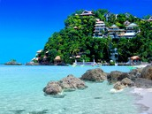 Philippines Seas