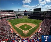 Texas Rangers Organization