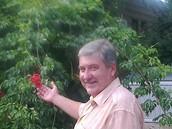 Мій дідусь