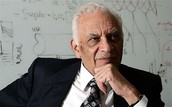 Amar Bose (founder of Bose)