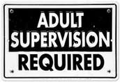 Supervision Reminder