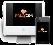 PallyCon Player