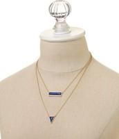 Element Necklace $39