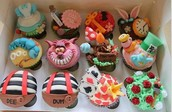 Cupcakes-F