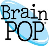 BrainPOP Jr. Website