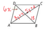 1. Solve for X and Y