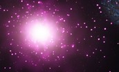 The Next Galaxy is the....
