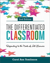 Differentiation and Assessment Professional Development